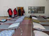 В Пензе подготовлены пункты размещения населения на время паводков