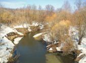 В Пензе устанавливают личность мужчины, найденного в реке