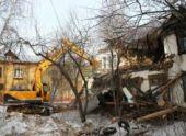 Почти 60 аварийных домов снесут в Пензе до конца года