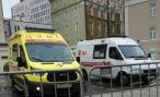 Водители «скорой помощи» в Пензенской области отказались работать сверхурочно