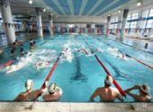 Пензенцев приглашают в бассейн на проверку здоровья