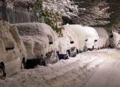 Автомобилистов Пензы просят пересесть на общественный транспорт