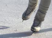 Жители Пензы смогут бесплатно покататься на коньках