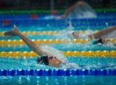 17 января пензенцы смогут бесплатно посетить бассейн
