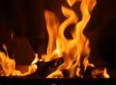 В Пензе пожар в частном доме унес жизнь мужчины