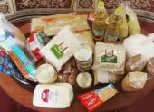 В Пензенской области малообеспеченные семьи получат продуктовые наборы
