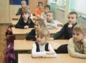 В школах Заречного до сих пор нет отопления