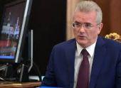 Иван Белозерцев переизбран на новый срок
