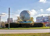 В Пензе проведут реконструкцию монумента «Глобус»