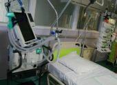 Пензенские врачи спасли пациента со 100% поражением легких