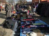 В Пензе выделят участок под блошиный рынок