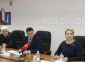 В Пензенской области открыты 2 детсада и 2 школы