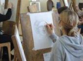 Детская художественная школа из Пензы стала призером на фестивале имени В.Е.Татлина