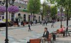 Улица Московская в Пензе обретет новый вид к концу 2021 года