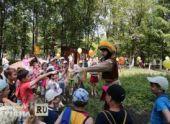 Праздничные мероприятия ждут жителей Пензы на День защиты детей