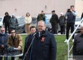 В Пензе открылась спартакиада, приуроченная к Дню Победы