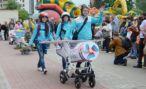 Яркий «Парад колясок» состоится в Пензе 22 мая