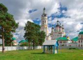 Наровчатский район Пензенской области имеет большой потенциал для туризма