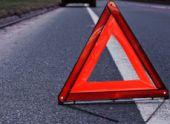 На 192 километре автомобильной дороги «Тамбов-Пенза» произошло ДТП