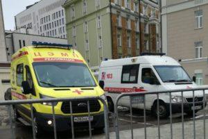 """Водители """"скорой помощи"""" в Пензенской области отказались работать сверхурочно"""