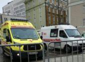 Сотрудники «скорой помощи» провели пикет в Пензе