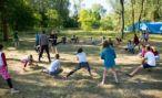 В Пензе стартовал первый этап получения льготных путевок в летние лагеря