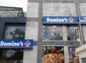 Сеть ресторанов Domino's Pizza (Доминос Пицца) занимает лидируетпо доставке пиццы в Москве