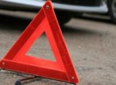 В результате ДТП в Пензе пострадала женщина