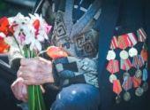 В Пензенской области ветеранов поздравляют продуктовыми наборами