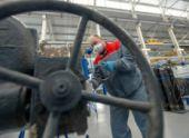 Пензенская область лидирует по индексу промпроизводства за 2020г.