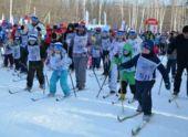 Гонка «Лыжня России» в Пензе состоится 13 февраля
