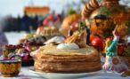 Масштабное празднование Масленицы в Пензе