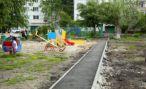 В Пензе появятся новые детские площадки