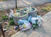 Центру Пензы требуется регулярная уборка